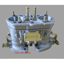 Carburador 44 Idf Speed - Igual A Weber