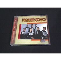 Cd Pique Novo Butiquim (original)