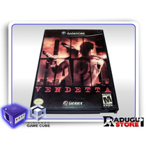 Gc Die Hard Vendetta Original Gamecube