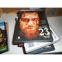 Dvd Número 23 Jim Carrey - Est K