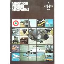 Associazione Industrie Aerospaziali Catálogo De Produtos