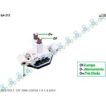Regulador De Voltagem Corsa 1.0 1.4 14v 100a - Gauss