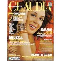 Cláudia 533 * Cláudia Raia * Carmen Miranda