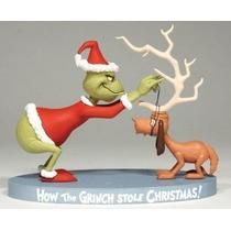 Papai Noel Grinch Rouba O Natal