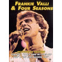Dvd Frankie Valli & Four Seasons Lacrado Original
