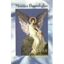Livro A Magia Dos Anjos Cabalisticos Monica Buonfiglio Livro