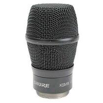 Shure Capsula Para Microfone Sem Fio Ksm9 - Rpw184 Preto