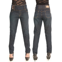 Hot Plus Size Temos Calças Jeans Social Pants Lycra Sawary