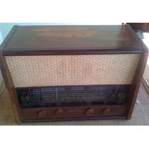 Esquema Serviço - Rádio Transglobo Philco Mod B458 Via Email
