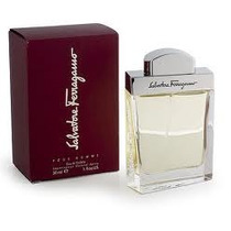 Perfume Salvatore Ferragamo Pour Homme For Men Edt 100ml
