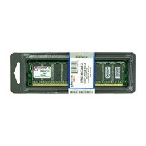 Memoria Ram 512mb Pc3200 Dimm Kingston Kvr400x64c3a/512