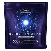 Loreal Pó Descolorante Infinie Platine 500gr