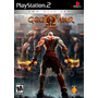Jogo God Of War 2 Para Playstation 2 Seminovo