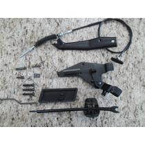 Kit Cabo Acelerador Para F1000 81...com Motor Mwm 229