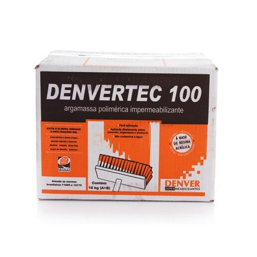 Comprar denvertec 100 caixa 18kg apenas r 138 07 - Impermeabilizantes para piscinas ...