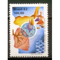 C-1249 - Cent.descoberta Bacilo De Koch-tuberculose