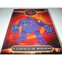 Dvd Chaotic O Castelo De Bodhran Volume 3