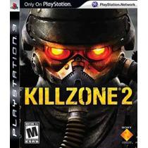 Killzone 2. Legendado Em Português.ps3 Frete Gratis