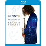 Kenny G An Evening Of Rhythm Romance Blu-ray