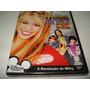 Dvd Disney Hannah Montana Perfil De Pop Star