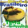 Cd Terrasamba - Deus É Brasileiro - Frete Gratis