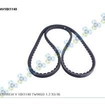 Correia V Cbt Tratores 8440 Mwm (d229 - 4) - Contitech