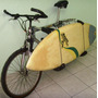 Suporte De Bike Para Prancha De Surf - Off