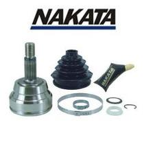 Homocinética Nakata Ford Escort Zetec 1.6 8v E 1.8 16v 97/03