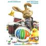 Hop Rebelde Sem Pascoa Dvd