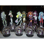 10 Baleiro Enfeites De Mesa Monster High