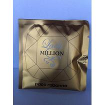 Lady Million Eau De Parfum 1,2 Ml Spray Amostra Perfume