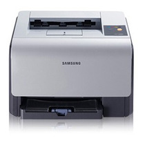 Samsung Color Clp-300 No Estado