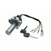 Chave Ignição Com Chaves E Trava Honda Cbx 200 Strada