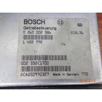 Módulo De Caixa Bmw 320i/323i/325i Bosch 0 260 002 386