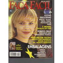 Revista Faça Fácil Nº 135 - Ano X I I - Ed. Globo