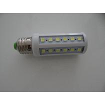 Lâmpada De Led E27 (bocal Comum) - 9w 5050 220v