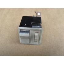 Botão Interruptor Luz Com Reostato Painel Corcel Ii Ford 46