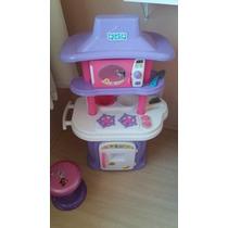 Cozinha Infantil Legran Calesita