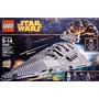 Lego Star Wars: Let