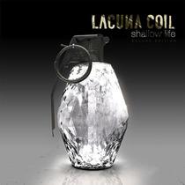 Cd Lacuna Coil - Shallow Life ( Álbum Duplo )