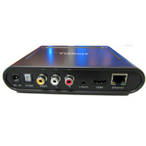 Media Player Zp-500 1080p Ivision Rep. Exclusivo Zinwell