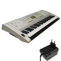 Teclado Musical Key Black Kb 423 Usb 61 Teclas Maxcomp