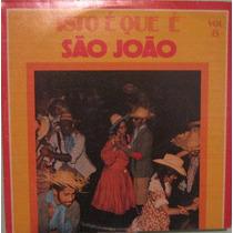 Zeferino & Sua Gente - Isto É Que É São João - Vol 8 - 1976