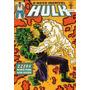 O Incrível Hulk Nº 82 Zzzax Morte Para Dois Hulks Ed. Abril
