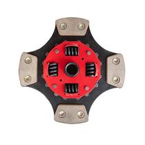 Disco De Ceramica Para Motor Ap 2.0 E Ap 1.8 Com 4 Pastilhas