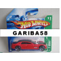 Hot Wheels 2007 #131 Cadillac V16 T-hunt Normal Gariba58