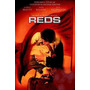 Reds Dvd Raro Cult, Beatty Warren, Keaton Diane, Oscar