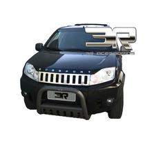 Grade Ecosport 08/12 Estilo Jeep Hummer 100% Aço Inox 3r