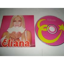 Cd - Eliana - 2001 - O Elefante E A Formiguinha.