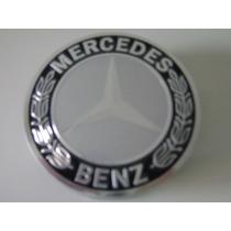 Calota Centro Roda Mercedez Benz E320,e420,c200,ml63,clk